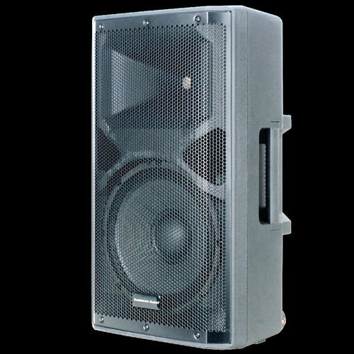 American Audio APX12 GO BT Battery Powered 200W Active Loudspeaker