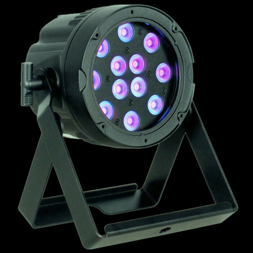 Magmatic PRISMA PAR 20 IP65 Rated UV Wash Par Light