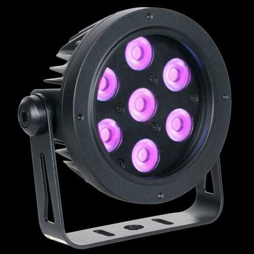 Magmatic PRISMA MINI PAR 20 IP65 Exterior UV Blacklight Wash Par