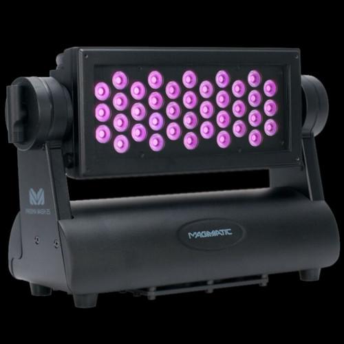 Magmatic PRISMA WASH 25 IP65 UV Wash Blacklight