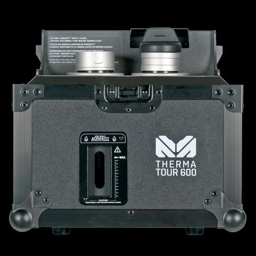 Magmatic THERMA TOUR 600 Premium Oil-based Haze Effect Generator