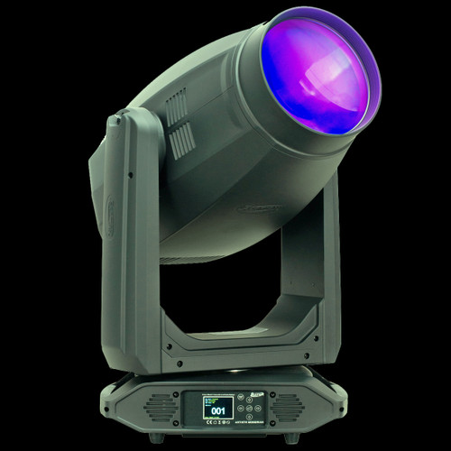 Elation Artiste Mondrian Full-featured LED Profile FX Moving Head Light