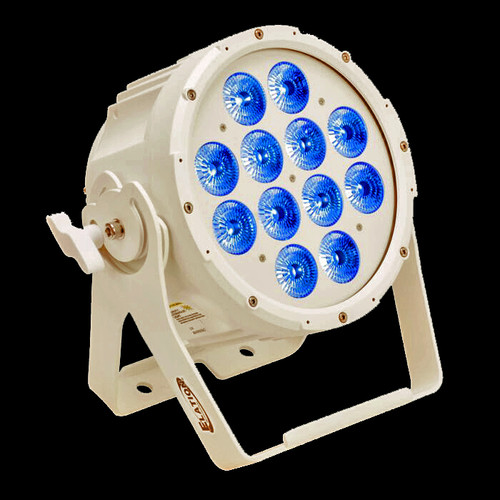 Elation SIXPAR 200WMG Marine Grade IP65 Outdoor LED Par Can Light