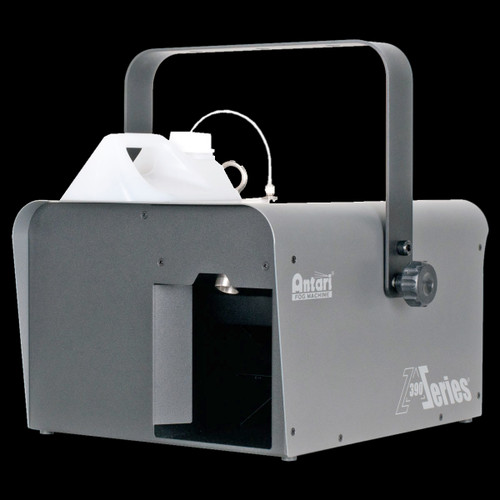 Antari Z-390 Fog Machine / Fazer w/DMX / Water Based