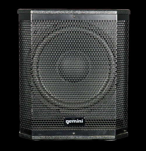 "Gemini Line Array Speakers w/ 12"" Subwoofer / LRX-1204"