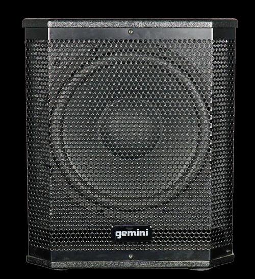 "Gemini Line 600W Array Speakers w/ 12"" Subwoofer / LRX-448"