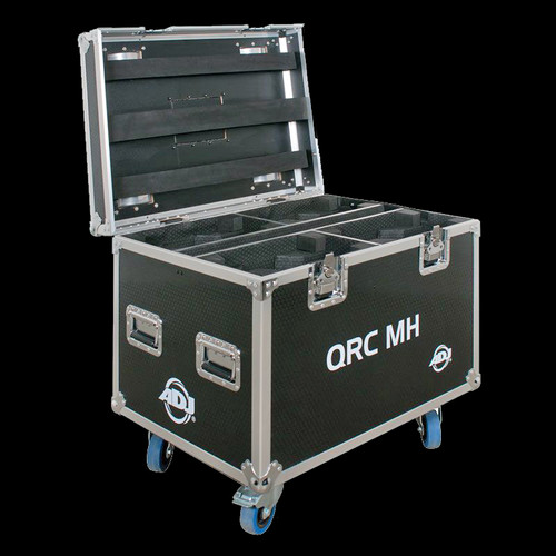 ADJ QRC MH Moving Head Flight Case