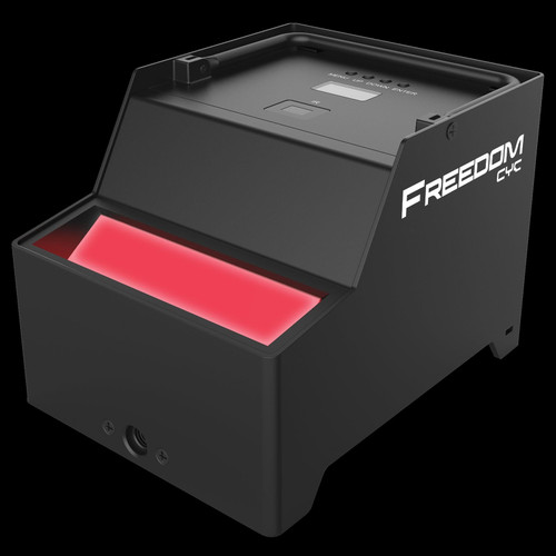 Chauvet DJ Freedom Cyc Wireless Battery Powered Cyclorama Light