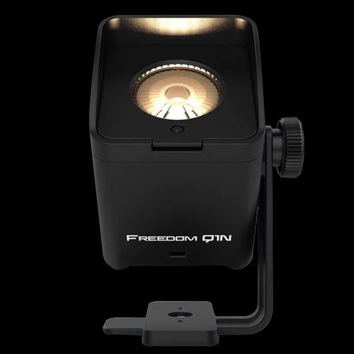 Chauvet DJ Freedom Q1N Pin Spot Light System
