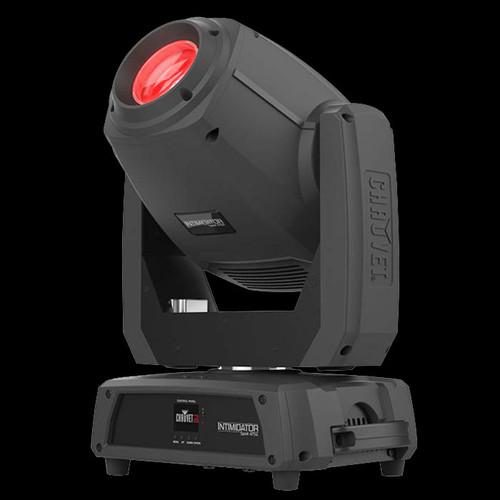 Chauvet DJ Intimidator Spot 475Z LED Moving Head w/ Zoom