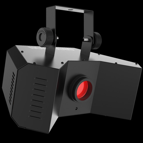 Chauvet DJ Obsession Compact LED DJ Effect Light w/ Rotating Gobos