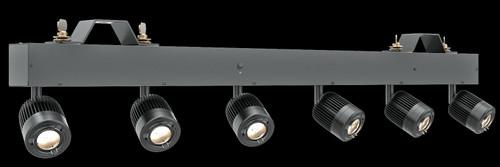 Chauvet DJ Pinspot Bar 15-Watt Warm White LED Pin Spot Lighting Bar