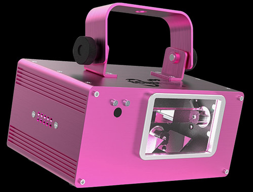 Chauvet DJ Scorpion Dual RGB FAT BEAM Aerial Effect DJ Laser