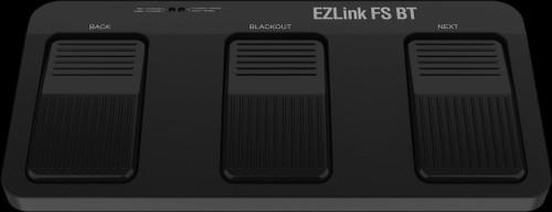 Chauvet DJ EZLink FSBT Battery Powered Footswitch