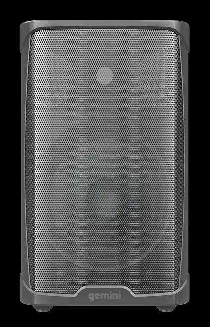 Gemini GD-115BT 1000W Class D Bluetooth PA Speaker