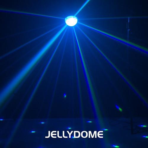 ADJ Holiday Home Festive LED Lighting Pack