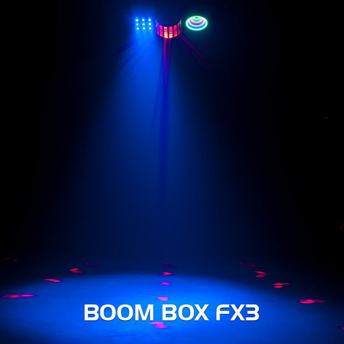 ADJ Holiday Home FX Lighting Pack