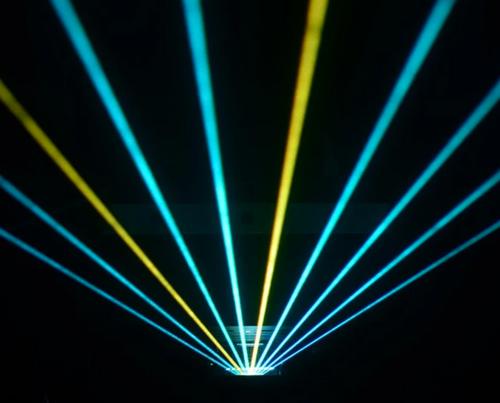 Pangolin KB2D Laser Harp MIDI Controller