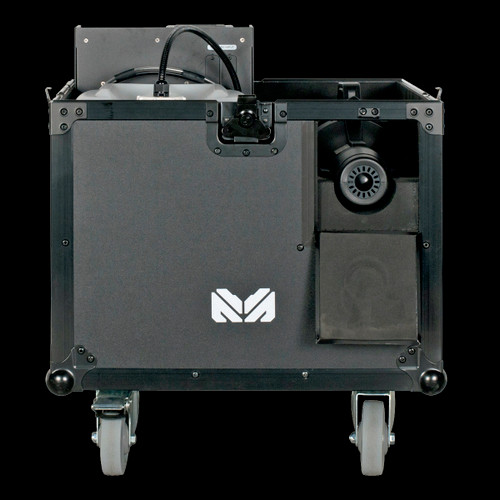 Magmatic Polar Crisp Max High-output Snow Machine