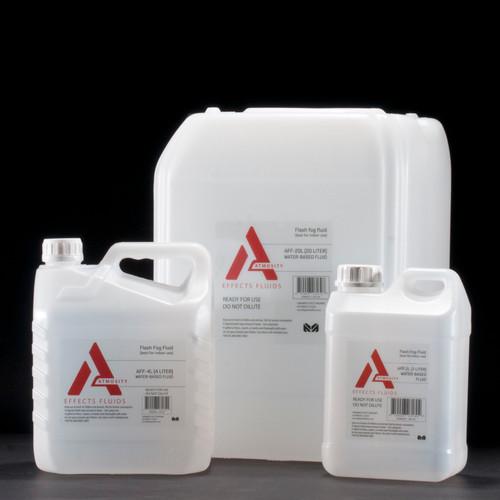 Elation Atmosity Water Based Haze Machine Refill Fluid