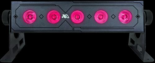 Blizzard Lighting Mikrokassette RGBW LED Wash Fixture