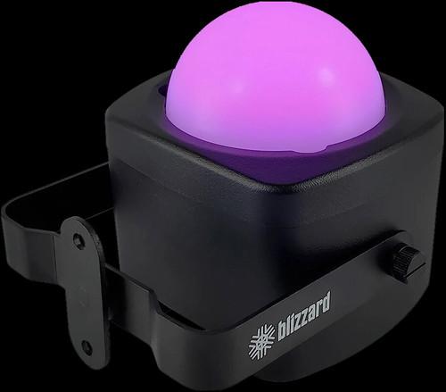 Blizzard Lighting Hemisphere Battery Powered + Wireless LED Effect