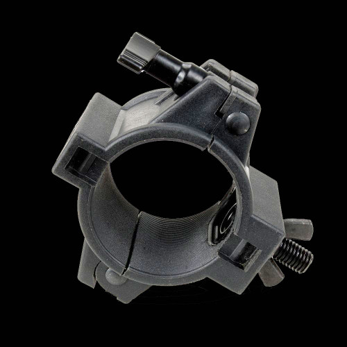 ADJ O-CLAMP 1.5 - 360 Degree Wrap Around Truss Clamp / 1.5 - 2.0 Inch
