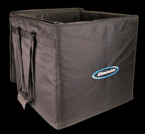 Eliminator Lighting Event Bag Large Moving Head Transport Soft Case