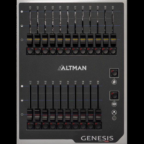 Altman Lighting Genesis Lighting Control Wing Extension