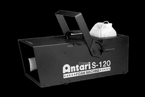 Antari S-120 Eco-Friendly Foam Generator