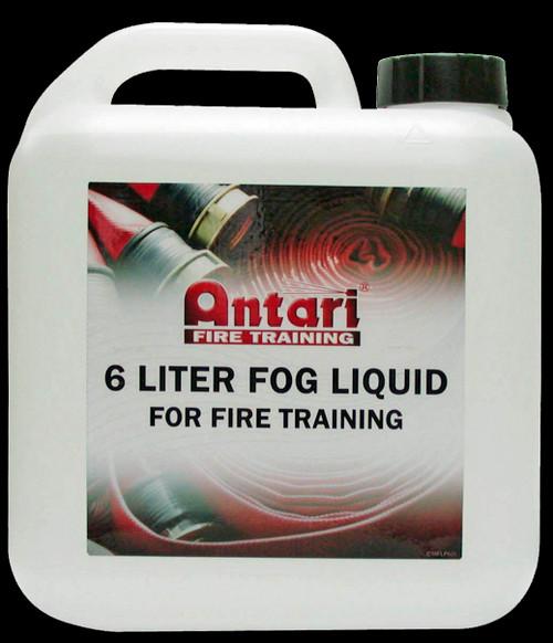 Antari FLP Fire Training Smoke Fog Refill Fluid
