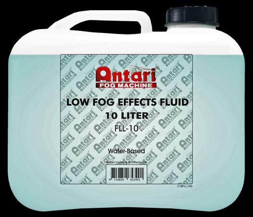 Antari FLL Low Lying Fog Refill Fluid