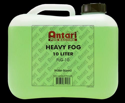 Antari FLG Heavy Fog Refill Fluid