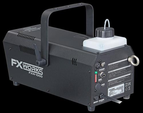 Antari FX Works FXW-1000 DMX Fog Machine w/ Wired Remote