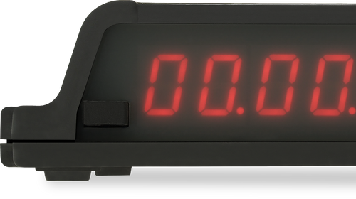 Visual Productions TimeCore Timecode Generator / Converter / Display
