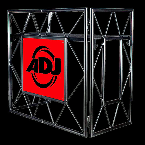 ADJ Pro Event Table MB Compact / Collapsible DJ Event Table