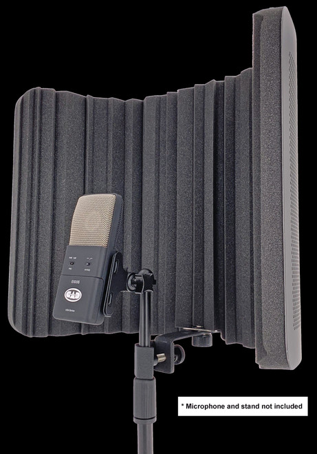 AD AS34 Acousti-Shield AS34 Stand Mounted Acoustic Enclosure