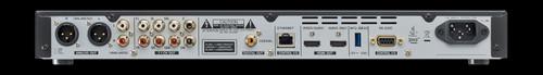 TASCAM BD-MP4K Professional-grade 4K UHD Blu-ray Player