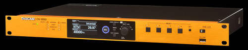 TASCAM CG-1800 Master Clock Generator