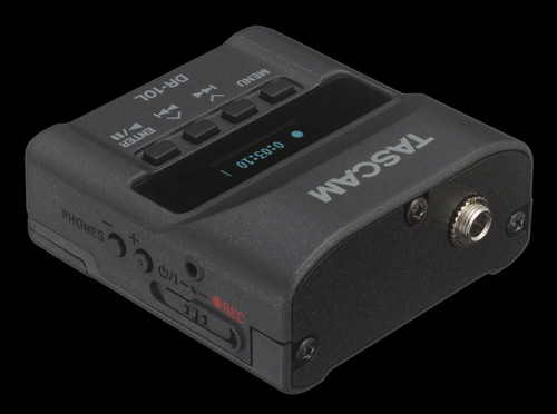 TASCAM DR-10L Micro Linear PCM Recorder