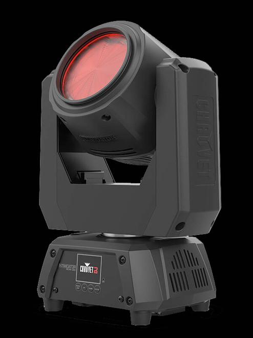 Chauvet Intimidator Beam Q60 LED RGBW Moving Head w/ 360-pan & Tilt