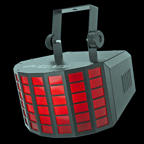 Chauvet Kinta HP high-powered LED Effect DJ Light