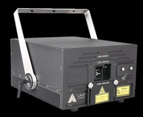 Unity ELITE 10 ILDA Laser Light Show Projector