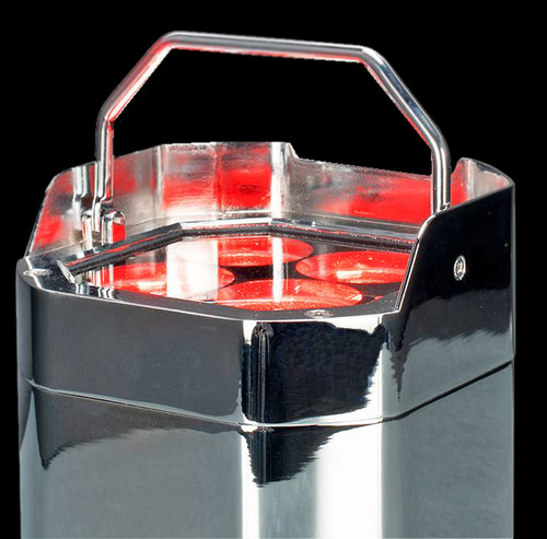 ADJ Mirage Q6 Pak Event Up Lighting System