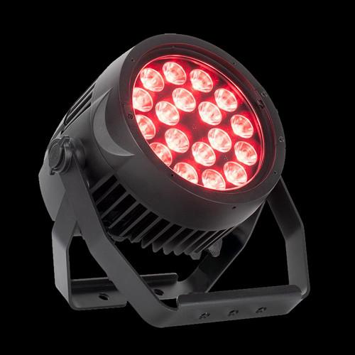 ADJ Encore LP18IP 20W Quad LED IP65 Par w/ 10-degree Beam Angle