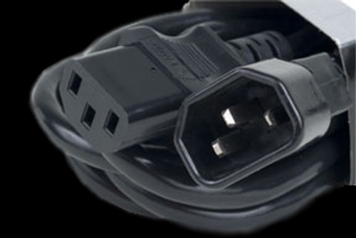 Accu Cable IEC Power Extension Cord / 10 Ft