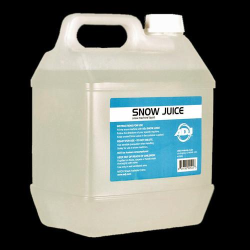 ADJ Snow Gal / Refill Fluid for Snow Machines
