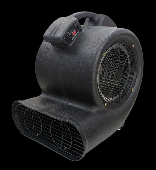 Antari AF-5XH DMX Special Effects Stage Blower Fan
