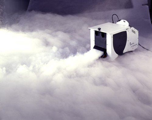 Antari ICE 101 Low Lying Dry Ice Effect Fog Machine