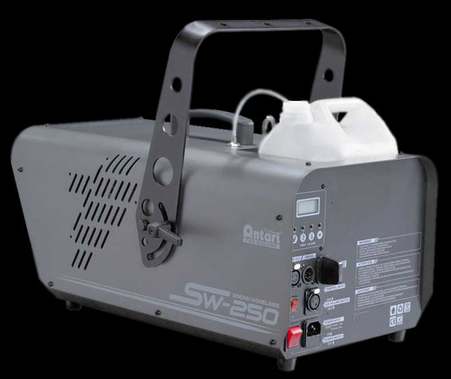 Antari SW-250 Snow Machine / Wireless